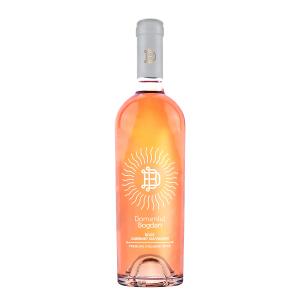 Domeniul Bogdan Organic Rose