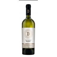 Domeniul Bogdan Organic Sauvignon Blanc