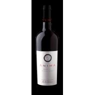 Anima Merlot Domeniile Sahateni - Vin rosu sec