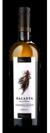Bacanta Chardonnay Crama Girboiu