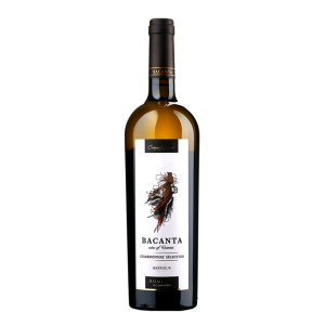 Bacanta Chardonnay Barrique Selection Crama Girboiu