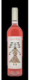 Jiana Rose Crama Oprisor