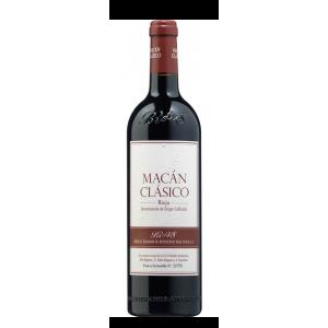 Vega Sicilia Macan Clasico 2015
