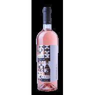 Valahorum Pinot Noir Rose 2019