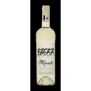 Mirachi Sauvignon Blanc Crama Histria