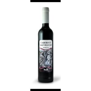 Desert Cabernet Sauvignon Licorna Winehouse