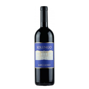 Argiano Solengo Super Tuscan