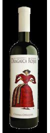 Dragaica Rosie Crama Oprisor- vin rosu sec