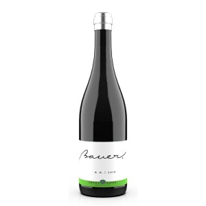 Bauer Riesling R.R. Demi-Dulce 2019