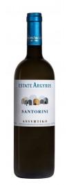 Estate Argyros Assyrtiko Santorini 2019