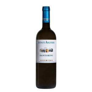 Santorini-Assyrthiko 2019 Estate Argyros