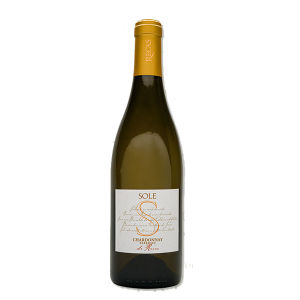 Sole Chardonnay Barrique Recas