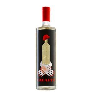 Velvet Winery CABARET Tamaiosa Romanesca