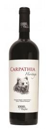 1000 De Chipuri Carpathia Heritage