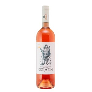 Serafim Rose Licorna Winehouse