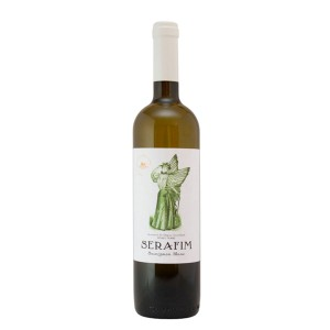 Serafim Sauvignon Blanc Licorna Winehouse
