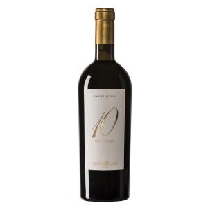 Tenuta Ulisse 10 Vendemmie Bianco Limited Edition
