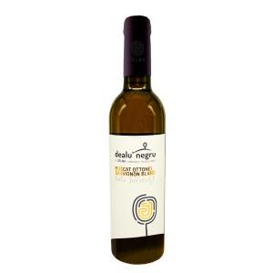 Crama Jelna Dealu Negru By Muscat Ottonel / Sauvignon Blanc Late Harvest