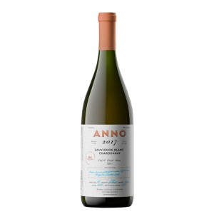 ANNO Sauvignon Blanc & Chardonnay Licorna Winehouse
