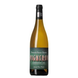 Vigneron ECO Chardonnay 2016 Domeniile Franco Romane