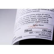 Leat 6500 The Origin Cabernet Sauvignon&Merlot M1.Crama Atelier