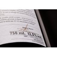 Leat 6500 The Origin Pinot Noir M1.Crama Atelier