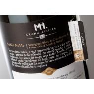 Sable Noble Alb M1.Crama Atelier - Vin alb sec