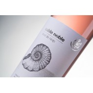 Sable Noble Rose M1.Crama Atelier - Vin rose sec