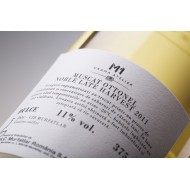 Noble Late Harvest M1.Crama Atelier - Vin alb dulce