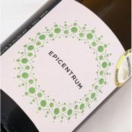 Epicentrum Muscat Otonel & Aligote Crama Girboiu - vin alb sec