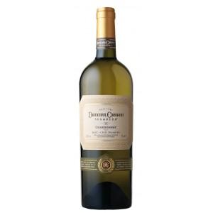 Chardonnay Prestige Domeniul Coroanei Segarcea