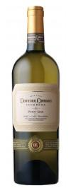 Pinot Gis Prestige Domeniul Coroanei Segarcea - vin alb sec
