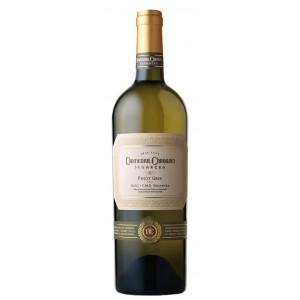 Pinot Gis Prestige Domeniul Coroanei Segarcea