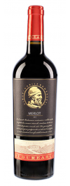 Merlot Budureasca Premium
