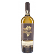 Sauvignon Blanc Origini Budureasca